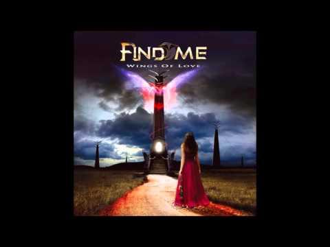 Find Me - Wings Of Love (2013)