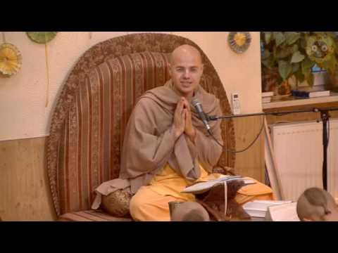 Шримад Бхагаватам 4.22.49 - Враджарену прабху
