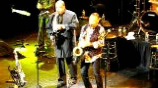 Sax For Stax with Gerald Albright & Kirk Whalum - Reel4
