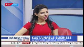 Maintaining a sustainable inclusive business