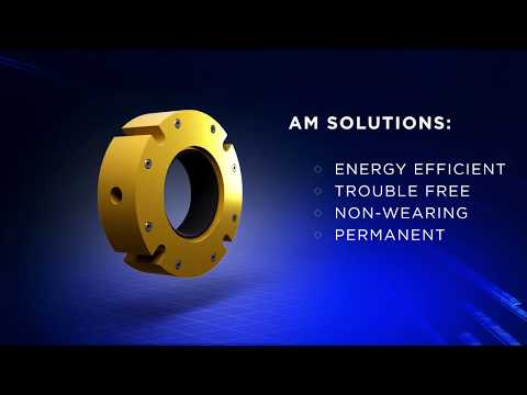 Inpro/Seal AM Solutions Animation