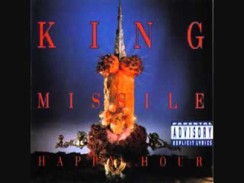 King Missile - Take Me Home