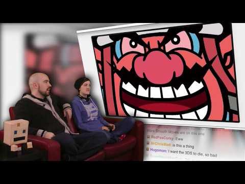 Nintendo Direct 3.8 | Show and Trailer!
