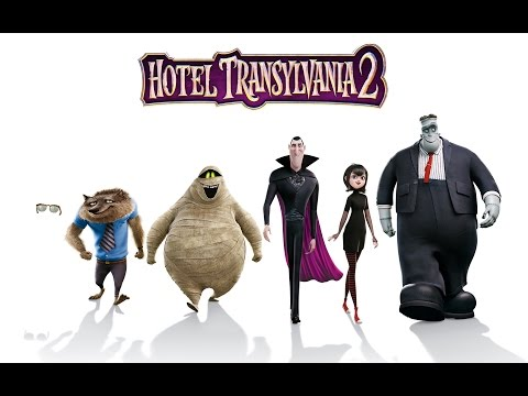 New Animation Movies - Hotel Transylvania 2 2015 - Cartoon Movies English | Official Scenes from YouTube · Duration:  1 hour 53 minutes 28 seconds