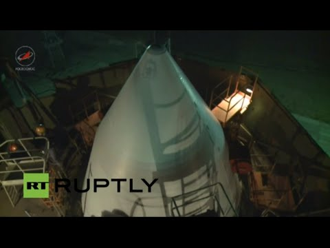 LIVE: Proton rocket to put Express AM8 satellite into orbit