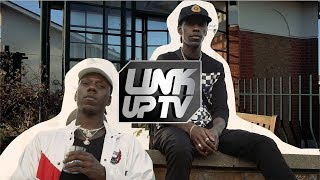Risky x Shy - Success [Music Video] | Link Up TV