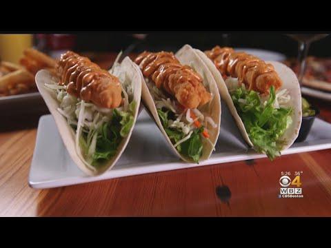 Phantom Gourmet: Top Seafood Restaurants