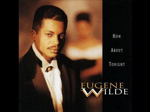 Eugene Wilde - If Only You Knew. 1992 MCA Records, Inc.