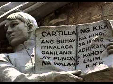 The 1898 PHILIPPINE REVOLUTION (group5)
