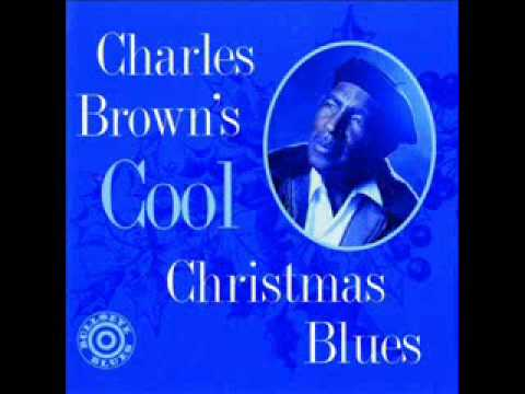 Charles Brown - Silent night