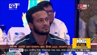 খেলাযোগ ৩১ জুলাই | Khelajog | Sports News | Ekattor TV