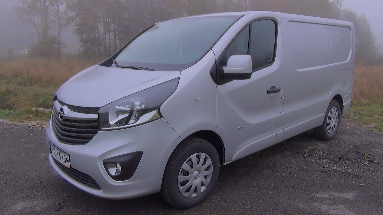 pl 2015 opel vivaro test pl prezentacja walkaround youtube. Black Bedroom Furniture Sets. Home Design Ideas