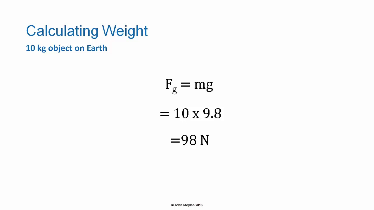 calculating for acceleration due to gravity The acceleration of gravity of an object is a measurable quantity yet emerging from newton's universal law of gravitation is a prediction that states that its value is dependent upon the mass of the earth and the distance the object is from the earth's center.