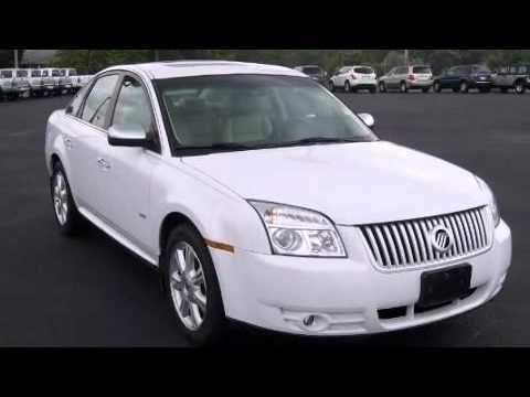 2008 Mercury Sable Premier in Quincy, IL 62305 - YouTube
