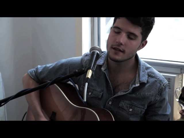 I Don't Want To Lose You Tonight- Brian Dunne: Live From Brian's Kitchen