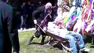 Pastorela Huecorio 2011