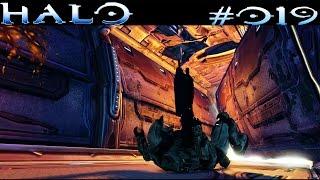 HALO 1 | #019 - Das Flood-Schiff | Let's Play Halo The Master Chief Collection (Deutsch/German)