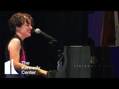The Noa Fort Quartet - Millennium Stage (June 12, 2019)