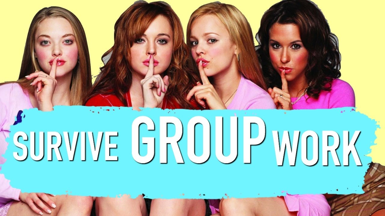 What group work tips