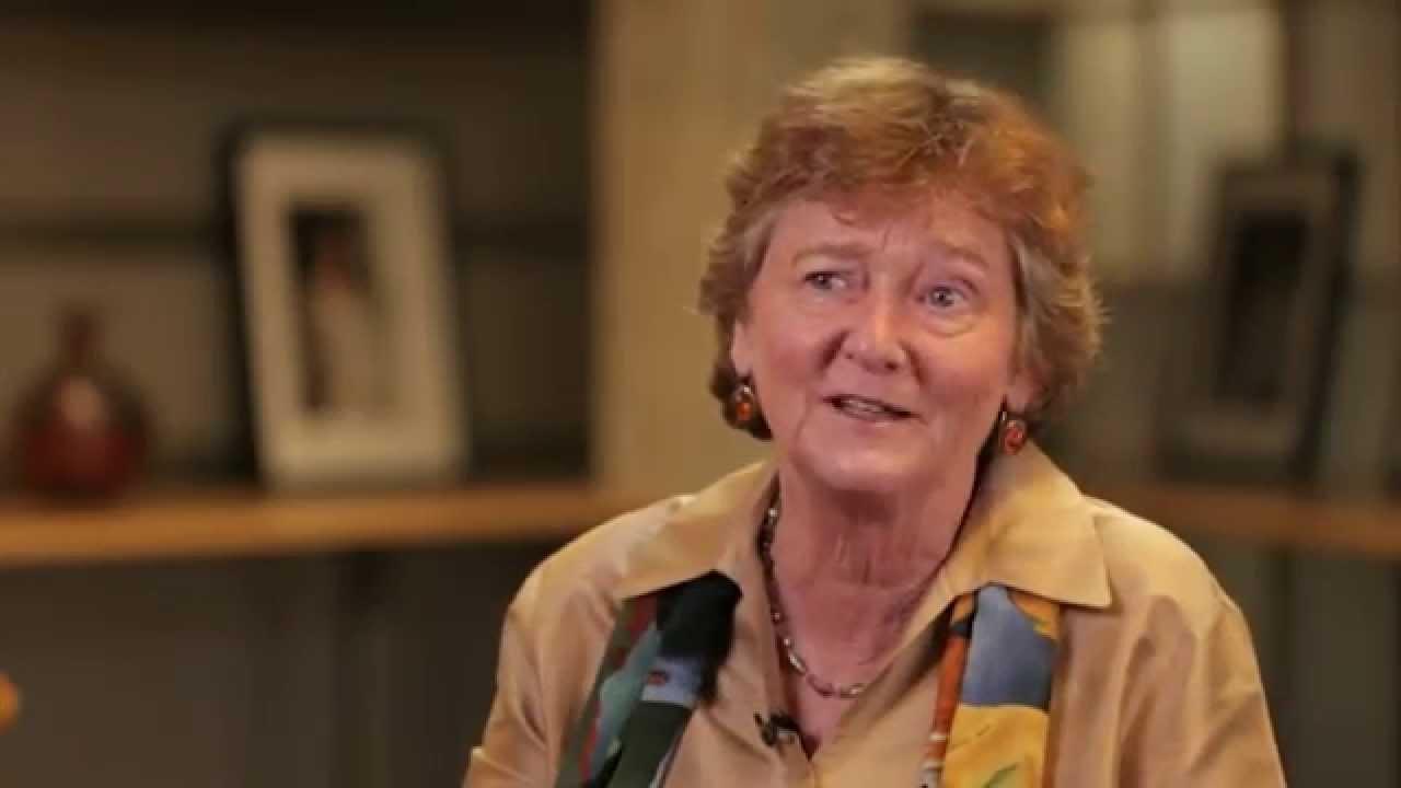 Martha Ryan - 2014 UCSF Medal Winner