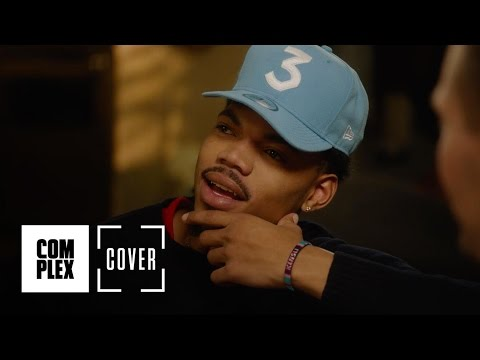 Chance the Rapper Talks His Grammys Win, His Daughter, and Upcoming Album | The Complex Cover