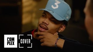 Chance the Rapper Talks His Grammys Win, His Daughter, and Upcoming Album | Complex Cover