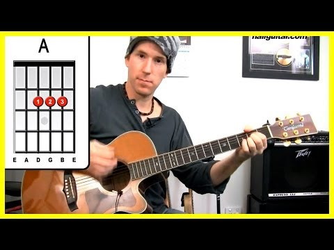 Let Me Go ★ Avril Lavigne ★ Guitar Lesson - Easy How To Play Chords Tutorial