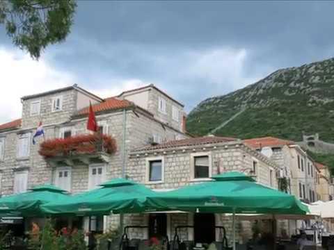 Travel Croatia Mali Ston with Glen & Leslie