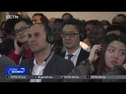Shenzhen companies explore potential business deals in Kenya