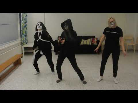 BTS - Mic Drop Halloween Special ( Dance cover by FCX )