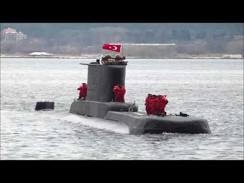 TURKEY'S STM WINS PAKISTANI NAVAL INFRASTRUCTURE CONTRACT