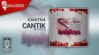 Kahitna - Cantik (Official Karaoke Video) - No Vocal