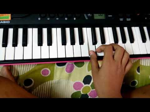 Learn How To Play Jiyo Re Bahubali Song On Casio SA-78