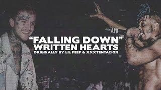 Lil Peep Xxxtentacion Falling Down Punk Goes Pop Post-Hardcore Cover.mp3