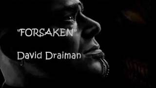 Disturbed (David Draiman) - Forsaken.. Lyrics (Sub esp-ing) Queen of the Damned