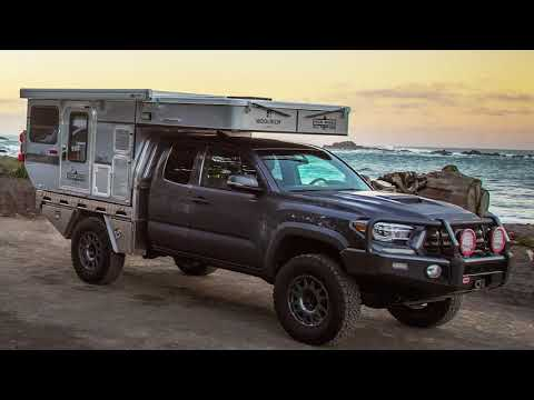 Intro To Four Wheel Campers