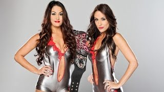 The Best Bella Twins