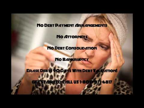 Debt Consolidation Alexandria | Call Now 800-871-6817
