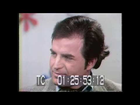 Vince Edwards on The Mike Douglas Show