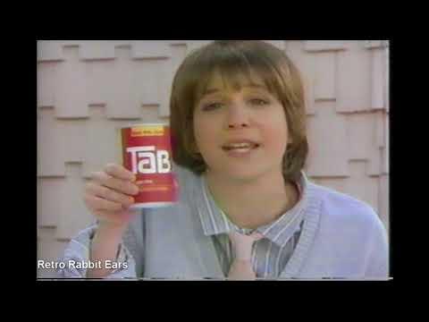 1984-deena-freeman-tab-soda-commercial