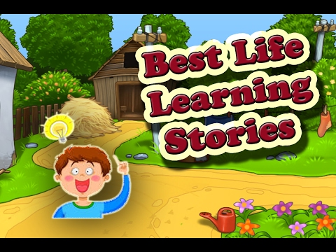 2 Life Learning Lessons | Best Motivational Short Stories For Kids