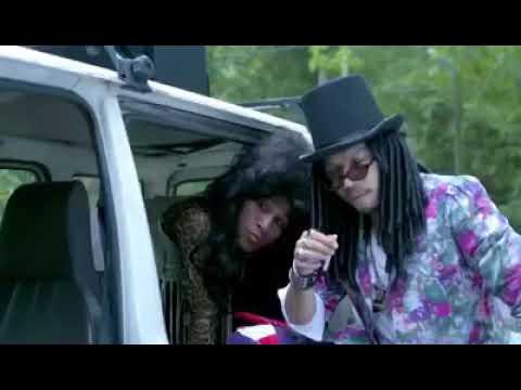 Sekelip Mata Kau Berubah -Rock Bro movie 2016