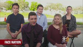 Florida Students Want Action After Massacre