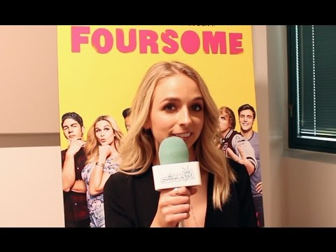 Jenn McAllister (JENNXPENN) Spills Who Is the Best KISSER on FOURSOME