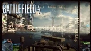 Battlefield 4 : Battlelog - Battle Screen !! Mode Mission ... Gameplay