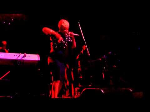 Tiger by Emeli Sandé (Live at Webster Hall)