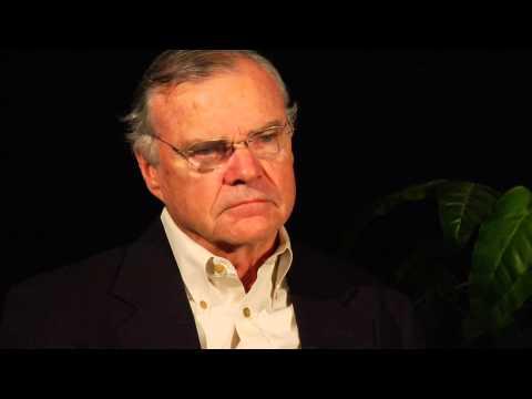 Journalist Ed Fouhy Interview