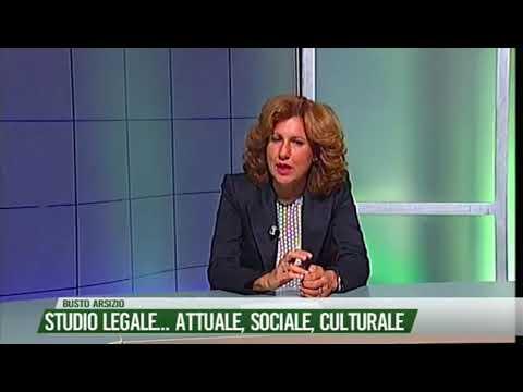 Studio legale attuale sociale  e culturale