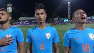 INDIA VS ARGENTINA || 2-1 || FIRST HALF FULL HD