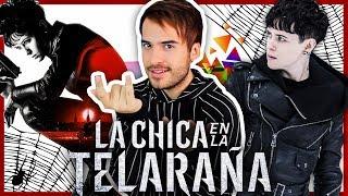 LA CHICA EN LA TELARAÑA | Opinión/Reseña | Román